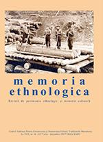 memoria ethnologica vol. 64-65