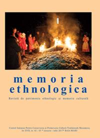 Memoria ethnologica vol. 62-63