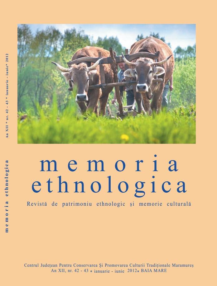 Memoria Ethnologica vol. 42-43